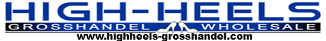 Highheels-Grosshandel